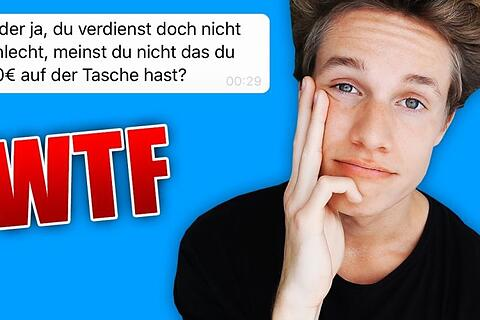 Concrafter / Youtube