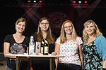 Boppin' B in der Posthalle