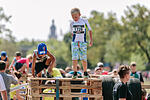 Rock the Race Kinderlauf Teil 1