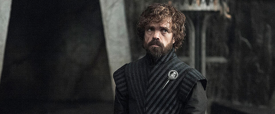 """Peter Dinklage als Tyrion in """"Game of Thrones"""""""