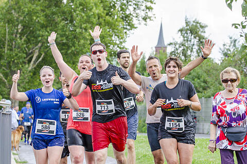 Rock the Race Teil 8