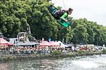 Wake Race Teil 3
