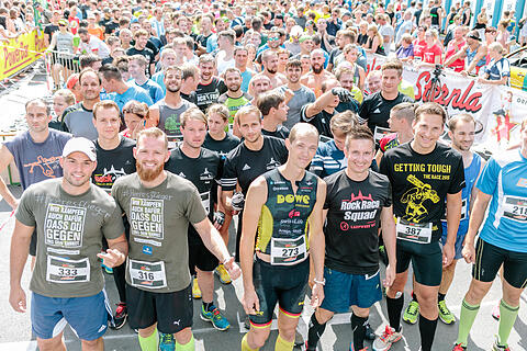 Rock the Race Teil 3