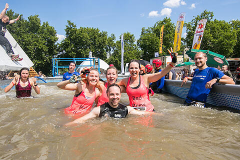 Rock the Race Teil 9