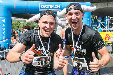 Rock the Race Teil 7
